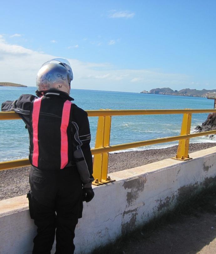 "San Carlos, MX ""LIFE IS GOOD"""
