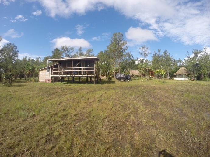 The Monkey Bay Sanctuary