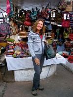 Famous Otavalo Market